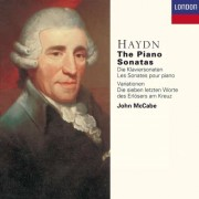 J. Haydn - Piano Sonatas (0028944378528) (12 CD)