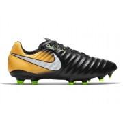 Nike Tiempo Legacy 3 FG Black,Yellow