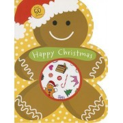 Mini Coloring Happy Christmas by Make Believe Ideas