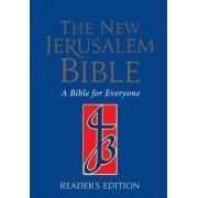 Biblia sagrada catolica en ingles: New Jerusalem Bible (NJB Bible)