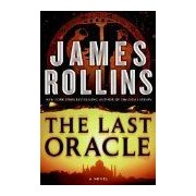 The Last Oracle: A Novel (Sigma Force)