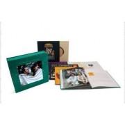 Ravi Shankar & George Harrison - Collaborations (0081227979218) (3 CD + 1 DVD)