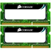 Memorie Laptop Corsair 4096MB 1333MHz ValueSelect Kit (2x2GB)