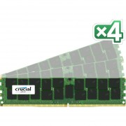 CRUCIAL 64GB KIT (16GBX4) DDR4-2133 RDIM - CT4K16G4RFD4213