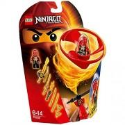 LEGO Ninjago Kai Airjitzu folleto 70739 6+