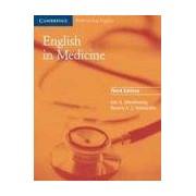 Glendinning Eric H. English In Medicine Student S Book