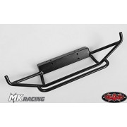 Tough Armor Tube Front Winch Bumper : Ascender by RC 4WD