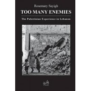 Too Many Enemies by Visiting Professor the Center for Arab and Middle Eastern Studies Rosemary Sayigh
