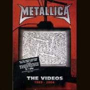 Metallica - Videos 1989-2004 (0602517144484) (1 DVD)