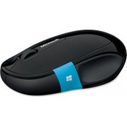 Mouse Laptop Microsoft Sculpt Comfort Black