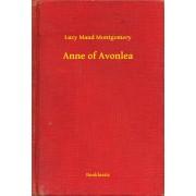 Anne of Avonlea (eBook)