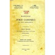 Manuale Juris Canonici Ad Usum Seminariorum, Tomus Iii, Libri Iii (Omissa Prima Parte), Iv Et V Codicis