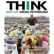 THINK Social Psychology 2012 by Kimberley Duff