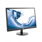 "MONITOR AOC 27"" LED, 1920X1080, 1MS 300CD/MP VGA+HDMI+DVI BOXE E2770SH"