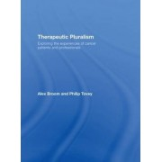 Therapeutic Pluralism by Alex Broom