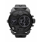 Diesel Digital Quartz SBA XL 4 Time Zone DZ7193 Karóra