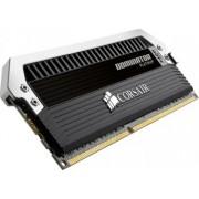 Kit Memorie Corsair Dominator Platinum 2x4GB DDR3 2400Mhz CL11