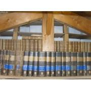 Journal Officiel De La Republique Francaise, 1872-1958, 217 Volumes (Incomplet) (Possibilite De Vente Au Volume)