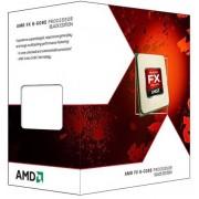 AMD VISHERA SOCKET AM3+ FX-8370 4.0GHZ CPU