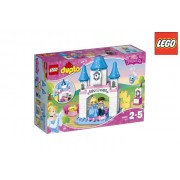 Ghegin Lego Duplo Castello Cenerentola 10855