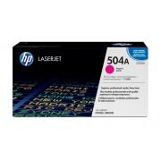 HP TONER MAGENTA PER CLJ CP3525 CE253A