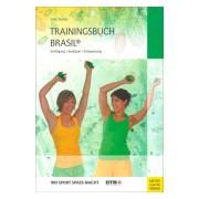 "Buch ""Trainingsbuch Brasil"" - Kr?ftigung, Ausdauer, Entspannung, 176 Seiten"
