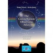 Springer Verlag The Constellation Observing Atlas