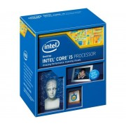 Processeur Core i5-4590S (3.0 GHz) Quad Core Socket 1150 version boîte
