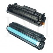 Toner compatibil: HP LJ 1010 black