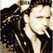 Renaud - Marchand De Cailloux (0077778664222) (1 CD)