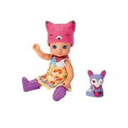 Zapf Creation 920.350 - Chou Chou Foxes Mini Doll Judy
