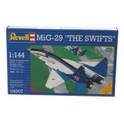 "Revell Modellino 04007 - MiG-29 ""The Swifts"", scala 1:144"