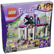 LEGO Friends 41093 Heartlake Hair Salon by LEGO