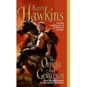 Her Officer and Gentleman by Karen Hawkins