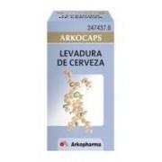 ARKOLEVADURA 50 CAPSULAS
