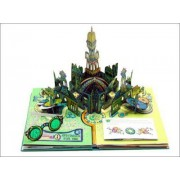 The Wonderful Wizard of Oz: a Commemorative Pop-up by L. Frank Baum