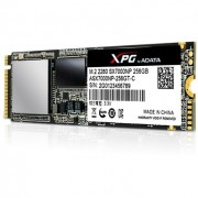 SSD 256GB 820/1.3 SX7000 2280 PCIe ADA
