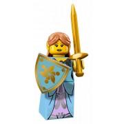 Lego Minifigure Série 17 Elf Girl