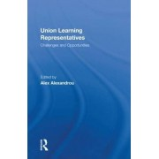 Union Learning Representatives by Alex Alexandrou