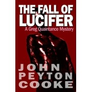 The Fall of Lucifer by John Peyton Cooke