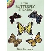 Little Butterfly Stickers by Nina Barbaresi