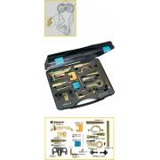 Motoreinstell-Werkzeug OPEL / VAUXHALL - Anzahl Werkzeuge: 19 - 3088/19
