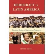 Democracy in Latin America by Peter Smith