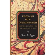 Hegel on Self-Consciousness by Robert B. Pippin