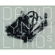 David Lynch Lithos by Patrice Forest
