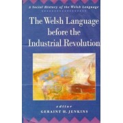 The Welsh Language Before the Industrial Revolution by Geraint H. Jenkins
