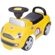 Ez Playmates Baby Ride On Cooper Car Yellow