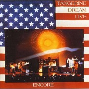 Tangerine Dream - Encore - Live (0724383944323) (1 CD)