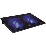 Cooler Laptop Tracer Tornado TRASTA44434 (Negru)