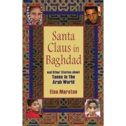 Santa Claus in Baghdad and Other Stories about Teens in the Arab World by Elsa Marston